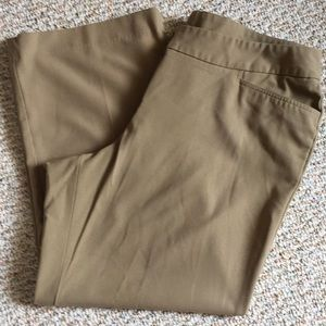 lanebryant Sz 18 wise leg bottoms